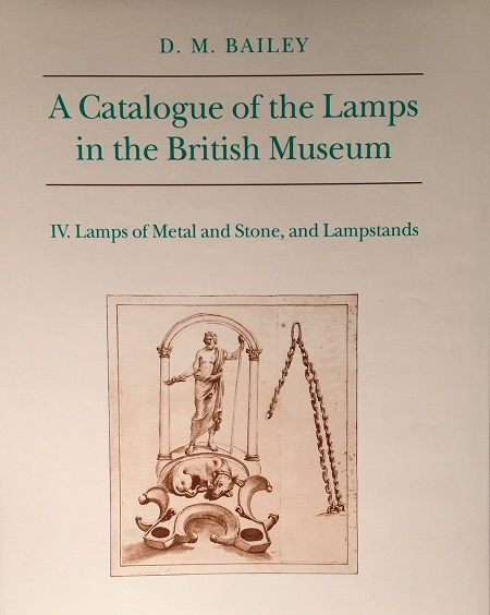 Ancient Roman Lamps