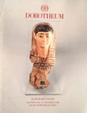 Antiquities Dorotheum Austria