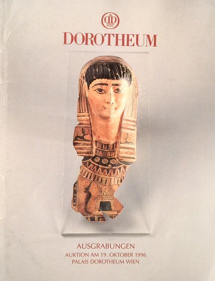 Antiquities Dorotheum Austria