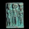 Egyptian Osirian Plaque